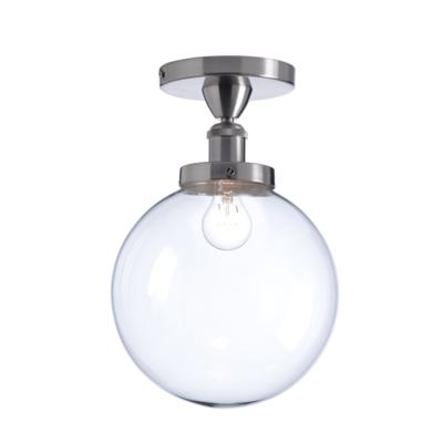 Stropní svítidlo Lathe - 2