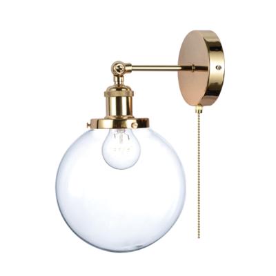 Nástěnné svítidlo Pull - 2