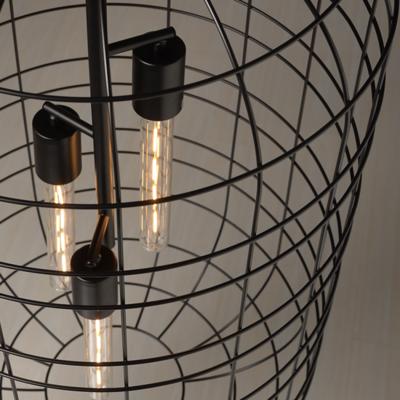 Závěsné svítidlo Cage - 2 - 2