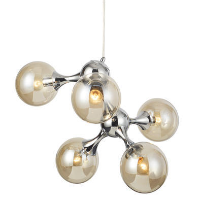Závěsné svítidlo Atoms - L - 2