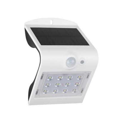 Fasádní LED svítidlo Solaris - 2
