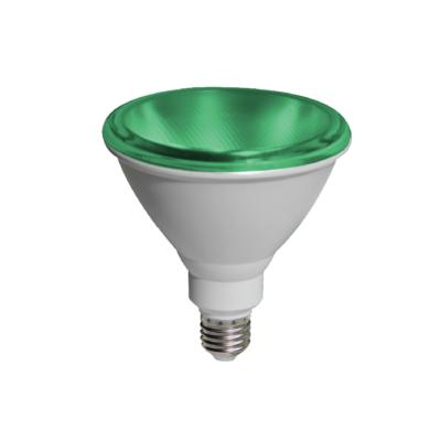 SMD LED žárovka PAR38 E27 15W IP65 - 2