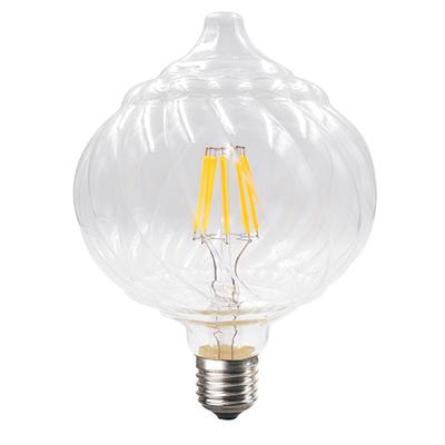 LED žárovka Filament Pine E27 6W Stmívatelná - 2
