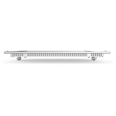 Zapuštěný LED panel 18W 225x225 mm - denní bílá - 2