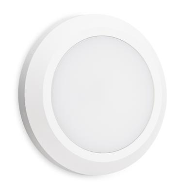 Fasádní LED svítidlo Round - 2