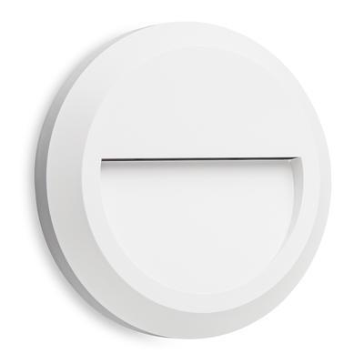 Fasádní LED svítidlo Circle - 2