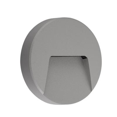 Fasádní LED svítidlo Pocket - Round - 2