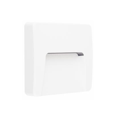 Fasádní LED svítidlo Pocket - Square - 2