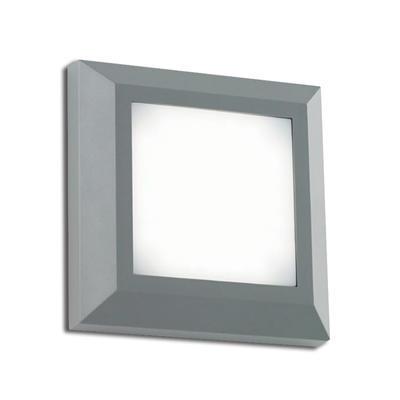Fasádní LED svítidlo Square - 2