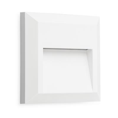 Fasádní LED svítidlo Cube - 2