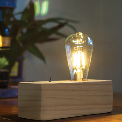 Stolní lampa Brick - 2