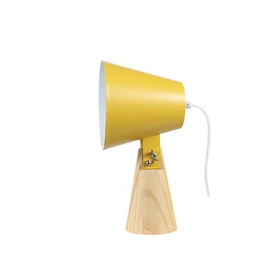 Stolní lampa Log - 2