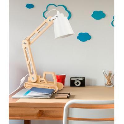Dětská stolní LED lampička LIFT - 2