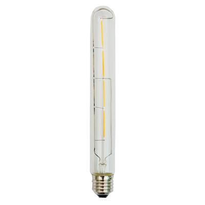 LED žárovka Filament Tube E27 4W Stmívatelná - M - 2