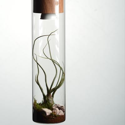 Závěsné svítidlo Flask - 1 - 2