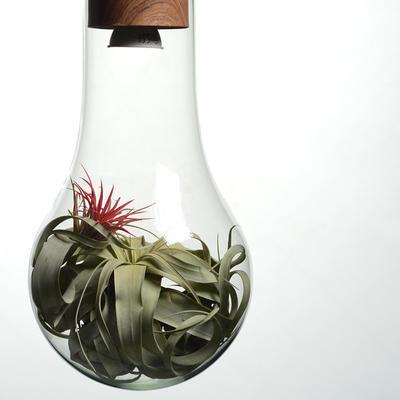 Závěsné svítidlo Flask - 2 - 2