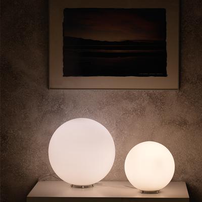 Stolní lampa Globe - L - 2