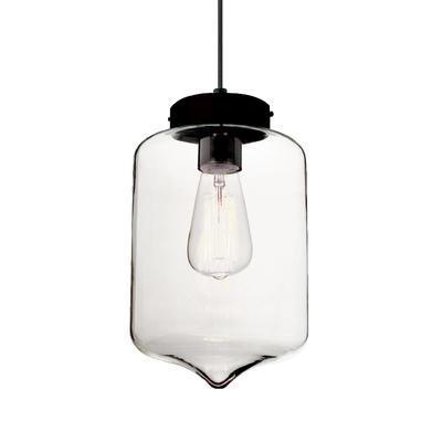 Závěsné svítidlo Glassy - 3 - 2