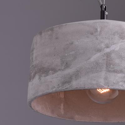 Závěsné svítidlo Cement - 3 - 2