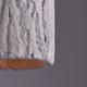 Závěsné svítidlo Cement Log - 2/3