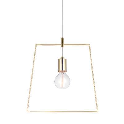 Závěsné svítidlo Shape - Square - 2