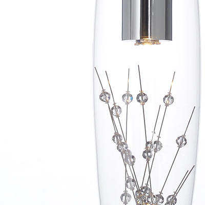 Závěsné LED svítidlo Vani - 1 - 2