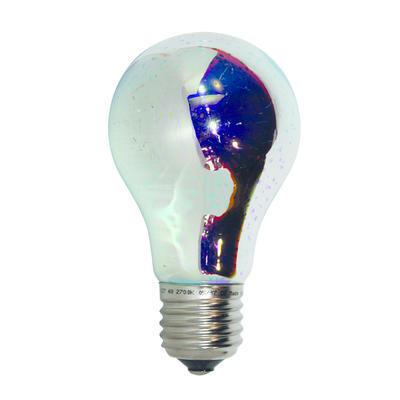LED žárovka 3D VINTAGE E27 4W - stmívatelná - 2