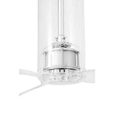 """Stropní ventilátor TUBE FAN - 50,4"""" - reverzní - 2"""