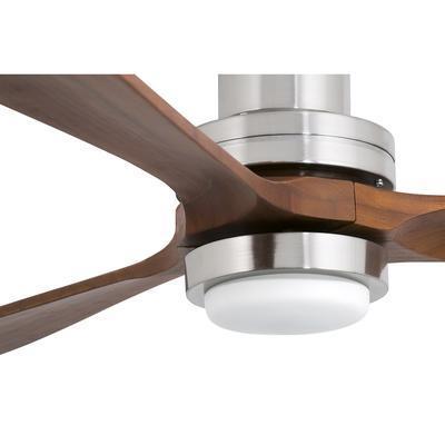 """Stropní ventilátor LANTAU-G LED - 66,1"""" - reverzní - 2"""
