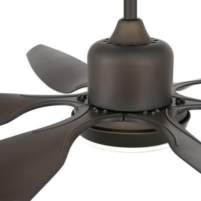 """Stropní ventilátor TILOS - 66,3"""" - reverzní - 2"""