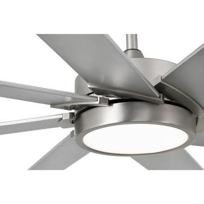 """Stropní ventilátor CENTURY LED - 65"""" - reverzní - 2"""