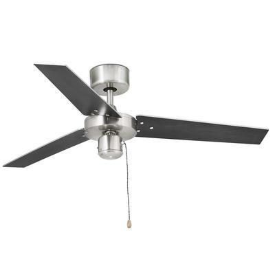 """Stropní ventilátor FACTORY - 41,7"""" - reverzní - 2"""