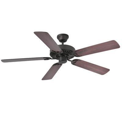 """Stropní ventilátor ALOHA - 52"""" - reverzní - 2"""
