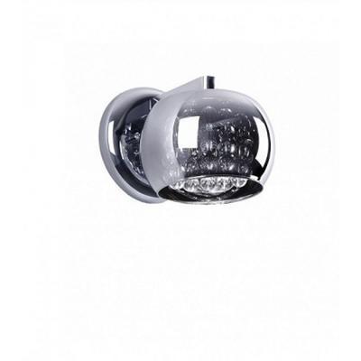 Nástěnné svítidlo CRYSTAL 1D - 2