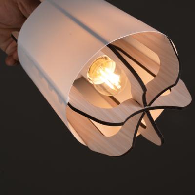 Závěsné svítidlo Lappet - 1 - 2