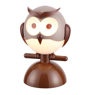 Dětská stolní lampička Owl 1 - 2