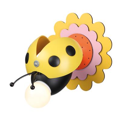 Dětské svítidlo Ladybird 1 - 2
