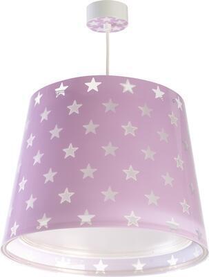 Dětské závěsné svítidlo Stars - 3