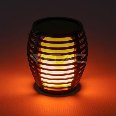 Solární svítidlo Flame - 3