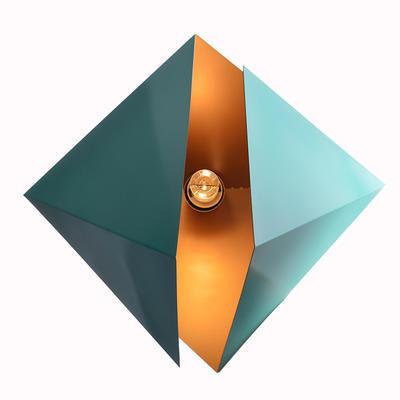 Závěsné svítidlo Origami - 3