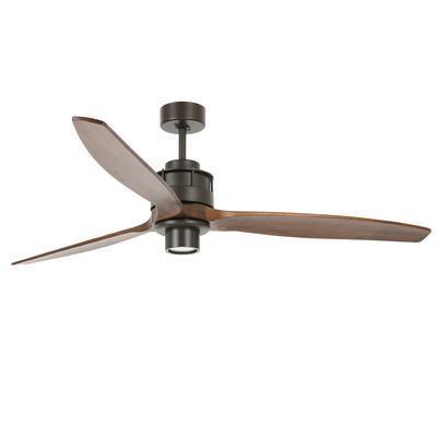 """Stropní ventilátor AIRFUSION AKMANI 60"""" - reverzní - 3"""
