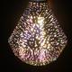 LED žárovka 3D DIAMOND E27 4W - stmívatelná - 3/3