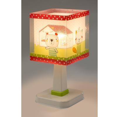 Dětská stolní lampička My sweet home - 3