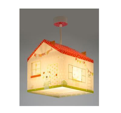 Dětské závěsné svítidlo My Sweet Home - 3