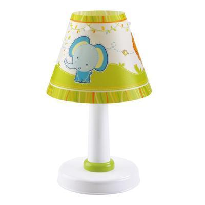 Dětská stolní lampička Little Zoo - 3