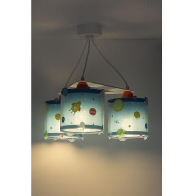 Dětské závěsné svítidlo Planets - 2 - 3