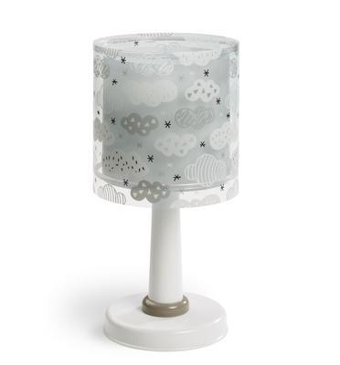 Dětská stolní lampička Clouds - 3