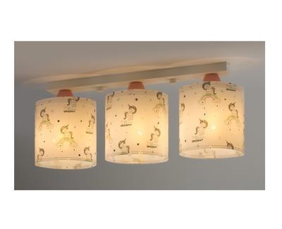 Dětské stropní svítidlo Unicorns - 3