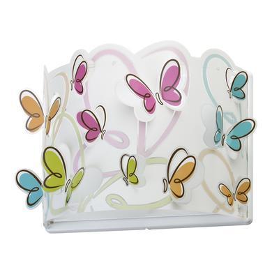 Dětské nástěnné svítidlo Butterfly - 3