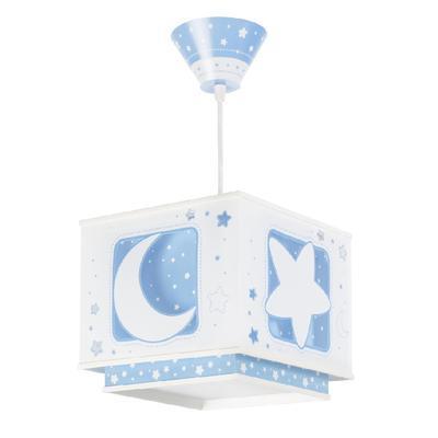 Dětské závěsné svítidlo Moonlight - 3